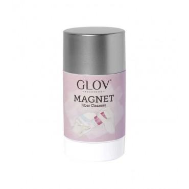 GLOV - Limpiador para discos desmaquillantes y brochas Magnet Cleanser