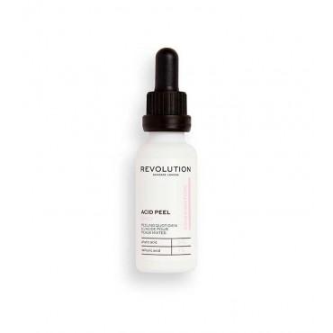 Revolution Skincare - Peeling Solution para piel mixta