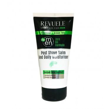 Revuele - Carbón y Té verde - Bálsamo 2 en 1 - 180ml