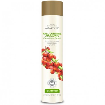 Be Natural - Fall Control Amazonic Champú - 300ml