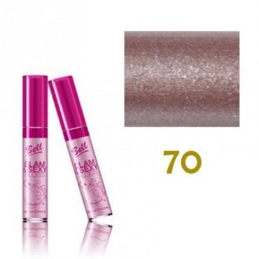 Bell - Brillo de labios Glam&Sexy - 70