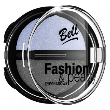 Bell - Sombra de ojos Fashion&Pearly - 601