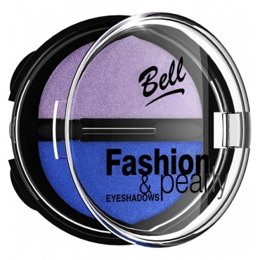 Bell - Sombra de ojos Fashion&Pearly - 603