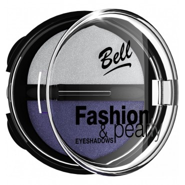 Bell - Sombra de ojos Fashion&Pearly - 604