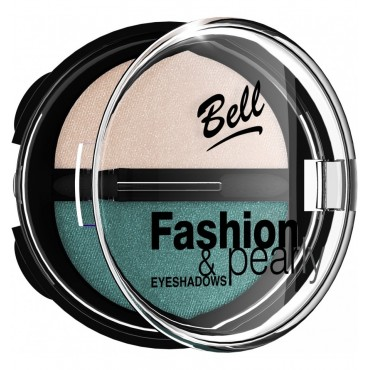 Bell - Sombra de ojos Fashion&Pearly - 605