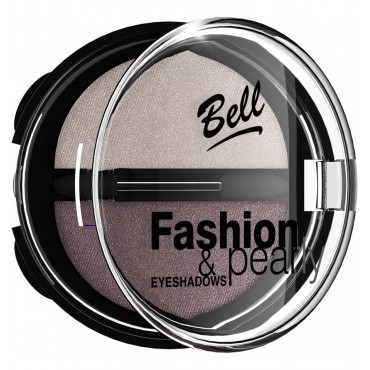 Bell - Sombra de ojos Fashion&Pearly - 606