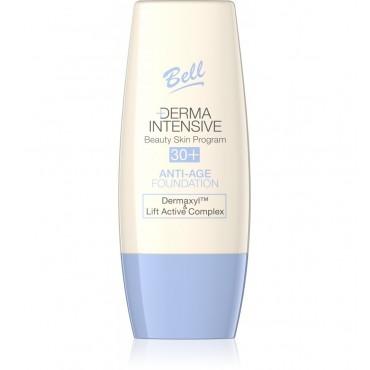 Bell - Base de maquillaje anti-edad 30+  - 03: Natural beige
