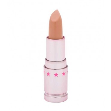 Jeffree Star Cosmetics - *Chrome Summer Collection* - Barra de Labios Ammunition - Birkin Suede
