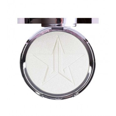 Jeffree Star Cosmetics - *Chrome Summer Collection* - Polvos Iluminadores Skin Frost - Crystal Ball