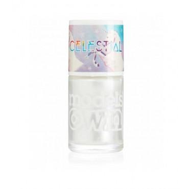 Models Own - *Celestial Collection* - Esmalte de Uñas - 062: White Pearl