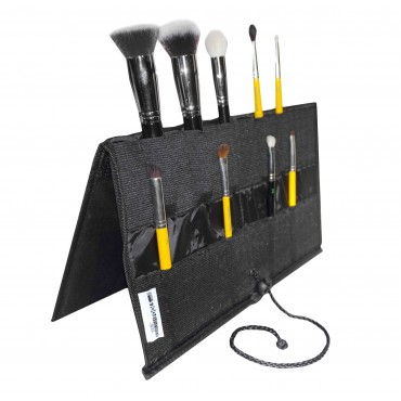 The Brush Tools - Estuche Rígido para Brochas