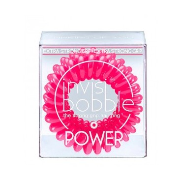 InvisiBobble Pack 3 coleteros Power - Pinking Of You