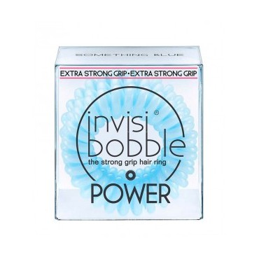 InvisiBobble Pack 3 coleteros Power - Something Blue